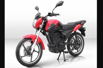 Alibaba hadirkan sepeda motor listrik FLY-3, termurah di dunia?