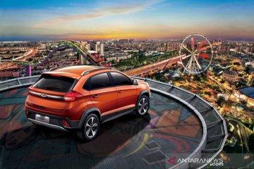 Chery Automobile tarik 82.867 mobil bermasalah mesin