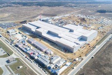 SK Innovation bangun pabrik separator baterai EV di Polandia