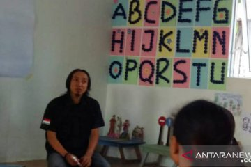 Bengkel Jiwa: Persempit ruang gerak pelaku kekerasan seksual