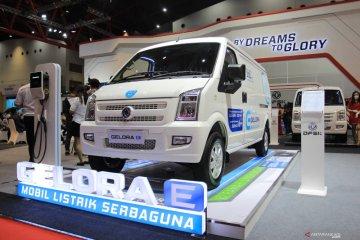 DFSK buka pemesanan minibus listrik Gelora E