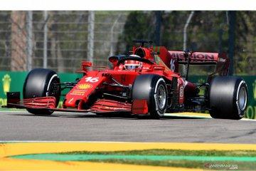 Formula One  GP Emilia Romagna 2021
