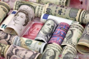 Dolar bangkit dari terendah 9-minggu seiring kenaikan imbal hasil