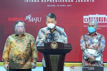 Menteri ESDM sebut akan kurangi kuota BBM Premium di Jawa-Madura-Bali
