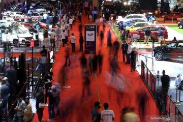 Optimisme di tengah tantangan berat industri otomotif pada semester II