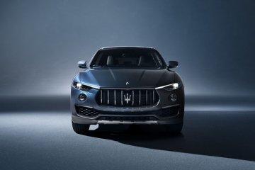 Maserati Levante Hybrid, mewah dan cepat