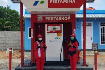 Kementerian ESDM dorong Pertamina dirikan 10.000 Pertashop