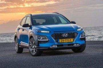 Hyundai perkenalkan varian terganas Kona N