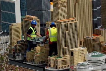 Taman hiburan Legoland New York Resort