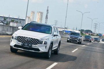 New Santa Fe dapat sambutan baik dari pasar Indonesia