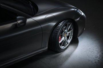 Hankook jadi ban standar Porsche