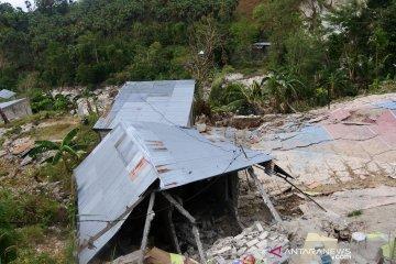 Validasi data korban bencana seroja di NTT tuntas