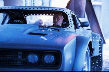 """""""Fast and Furious Saga"""" seleksi mobil layaknya aktor"""