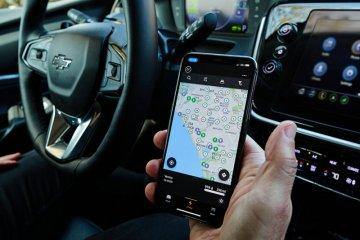 Mengenal aplikasi Ultium Charge 360 mobil listrik dari GM