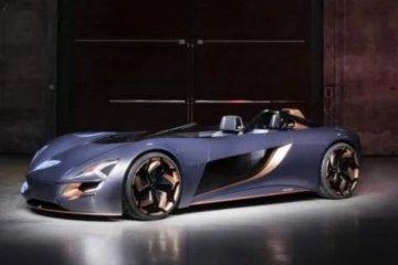 Suzuki kerja sama 24 mahasiswa rancang mobil konsep Misano