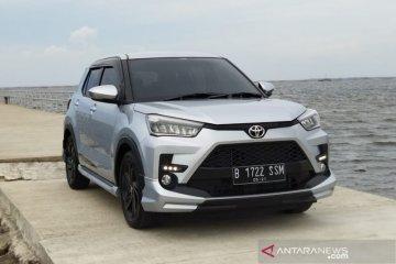 Toyota Raize 1.200cc hadir semester II 2021, harga lebih murah?