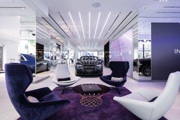 "Rolls-Royce berkembang dari pabrikan otomotif jadi ""House of Luxury"""