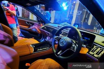 Mercedes-Benz Indonesia jual 818 mobil hingga April, didominasi SUV