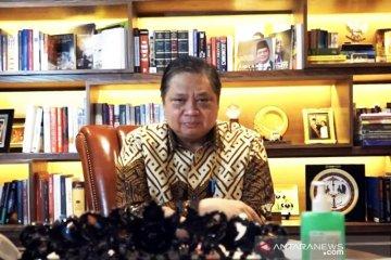 IPO: Kinerja Menteri Airlangga layak diapresiasi