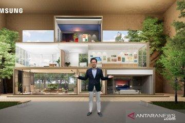 Samsung perkuat jajaran Lifestyle TV, dukung interior dan gaya hidup
