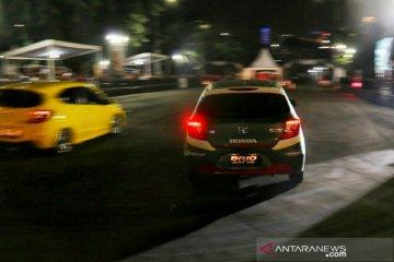 Penjualan Honda meningkat, Brio tetap jadi andalan