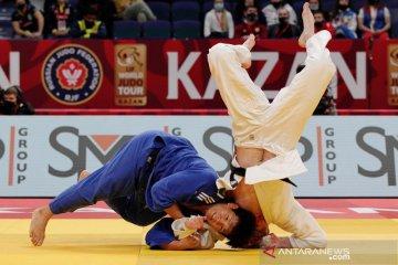 Turnamen judo di Rusia