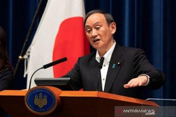 PM Jepang bilang tak pernah mengutamakan Olimpiade