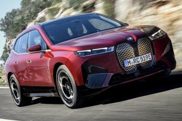 BMW siapkan mobil baru untuk GIIAS 2021