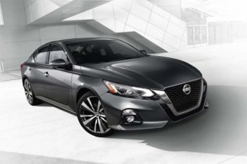 Krisis semikonduktor, Nissan hentikan tiga pabrik