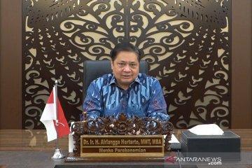 Menko Airlangga : Land value capture dukung pembangunan infrastruktur