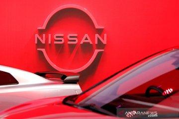 Nissan jual seluruh sahamnya di Daimler