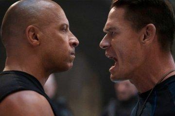 """Film """"F9"""" raih 162,4 juta dolar di pasar internasional"""