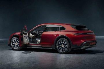 Tunda beli Porsche Taycan listrik, ada keluhan hilang tenaga
