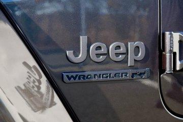 Jeep luncurkan Wrangler edisi HUT ke-80 di Australia