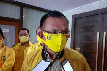 DPP Golkar ingin Airlangga Hartarto fokus dahulu pada tugas negara