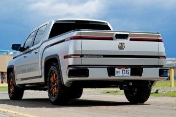 Produksi truk listrik Lordstown Motors yang tak sesuai harapan