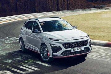 Penjualan Hyundai April naik lebih 100 persen