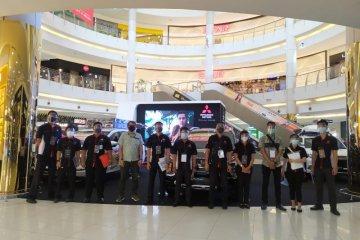 MMKSI Auto Show menyapa Kota Tangerang