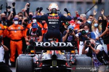 ExxonMobil Indonesia apresiasi kemenangan Verstappen