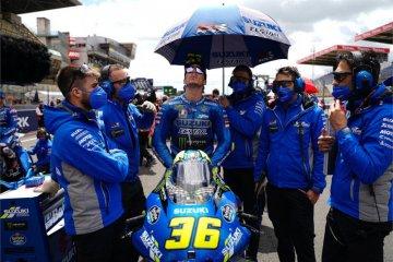 Mir waspadai kecepatan Ducati dan Yamaha di Mugello