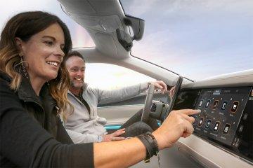 Stellantis siapkan sistem cerdas untuk Jeep dan Fiat