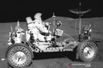 Lockheed Martin dan GM kolaborasi kerjakan proyek ke bulan