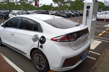 Kesiapan infrastruktur dorong harga mobil listrik lebih terjangkau
