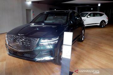 Luhut umumkan Hyundai Genesis G80 mobil resmi kepala delegasi KTT G20