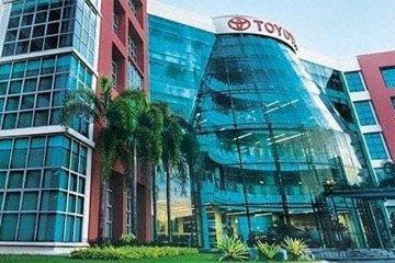 """Toyota dan Honda tangguhkan produksi di Malaysia karena """"lockdown"""""""