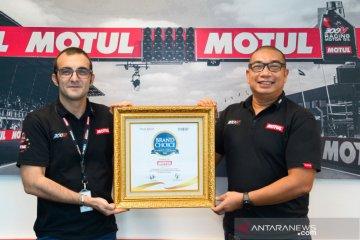 Kinerja penjualan meningkat, Motul berencana buat pabrik di Indonesia?