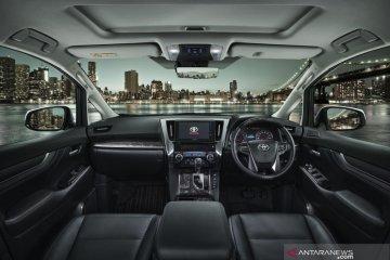 Toyota tingkatkan fitur keselamatan New Alphard - New Vellfire