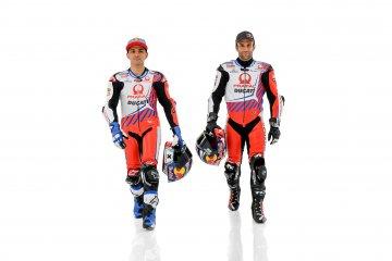 Johann Zarco, Jorge Martin bertahan di Pramac Racing musim depan