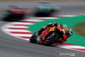 Puncaki FP2 GP Jerman, Oliveira teruskan tren positif KTM