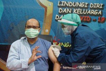 Daihatsu gelar vaksinasi gotong royong untuk pekerja